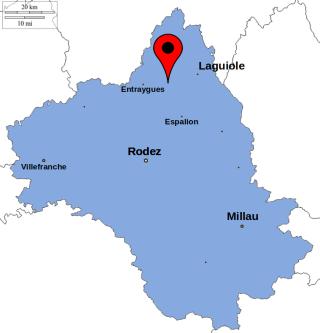Camping La Romiguière - Lac de la Selves Laguiole Aveyron