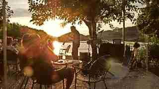 soiree saxo jazz